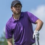Reinier Saxton - Pro Golf Tour 2015