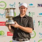 Reinier Saxton Pro Golf Tour 2015